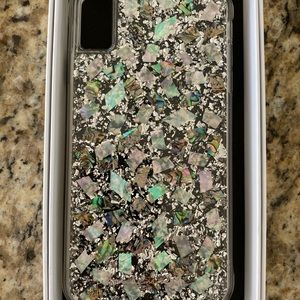 Casemate Pearl case for iPhone XS Max